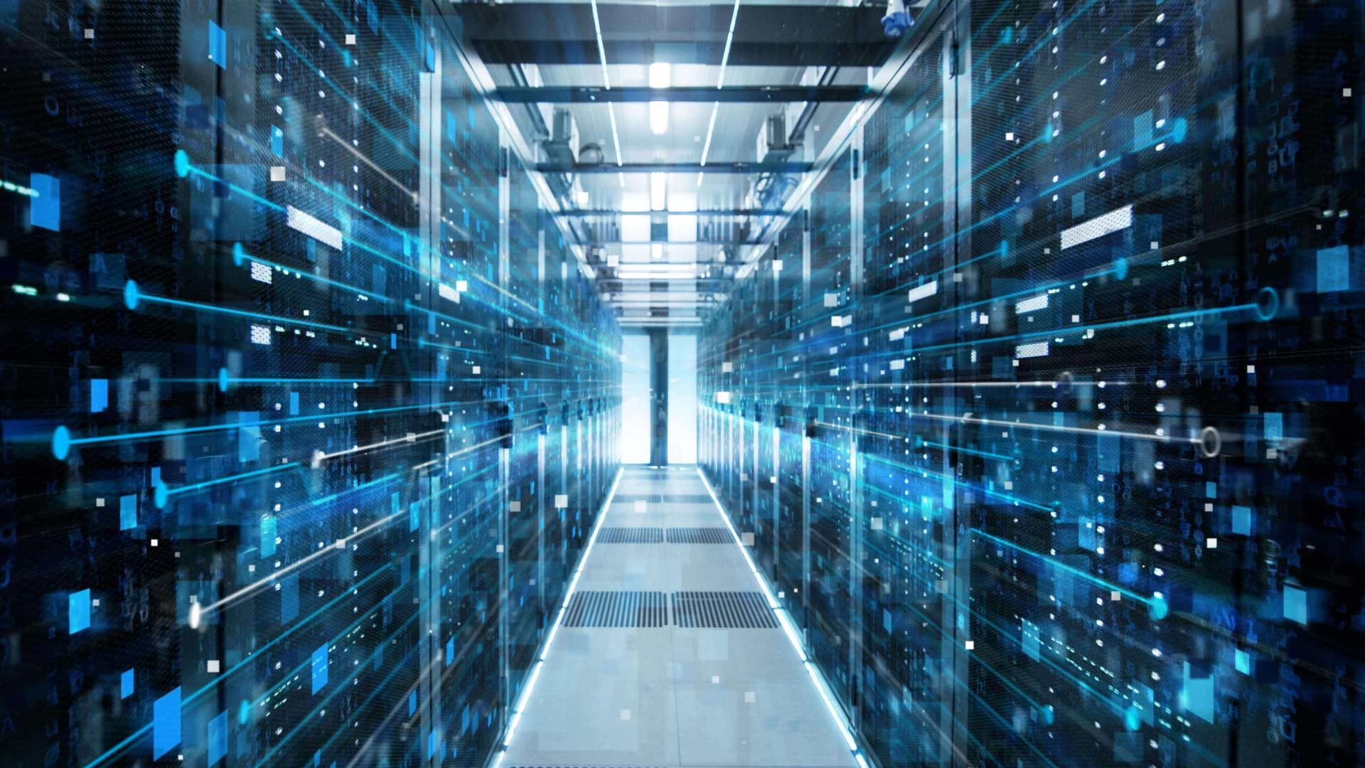 Transforming Your Data Centre Business to Remotely Run